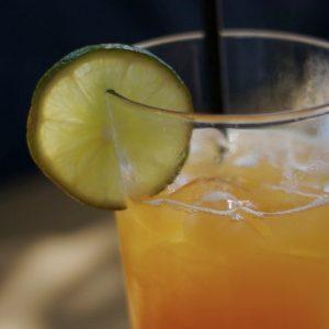 Organic Arnold Palmer Iced Tea