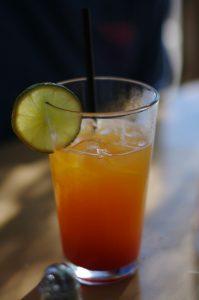 Organic Arnold Palmer Iced Tea Full View
