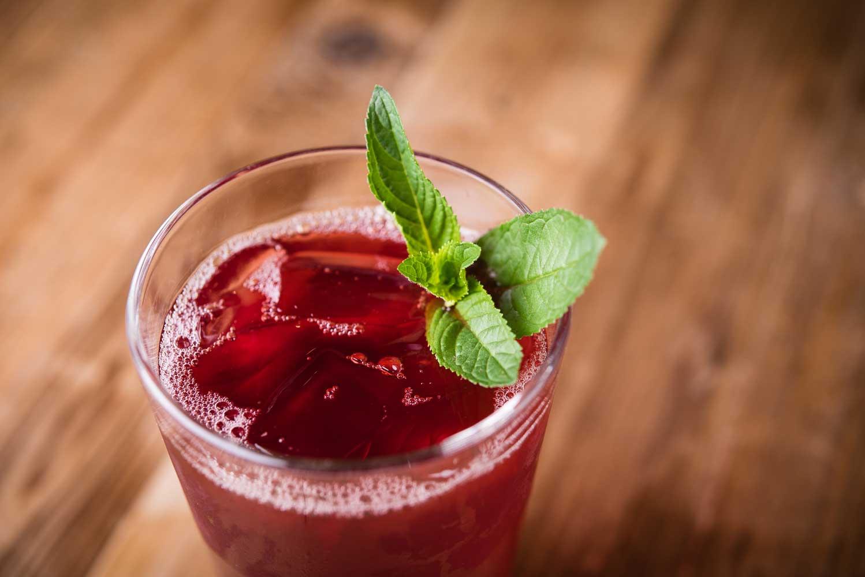 Organic GreenFare Hibiscus Iced Tea