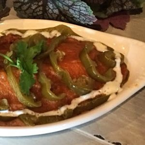 Organic Mexican Sweet Potatoes