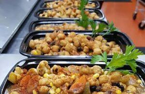 Greenfare meal plan