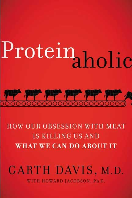 Protein-aholic