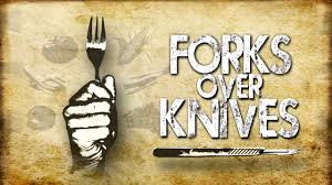 Dinner and a Movie at GreenFare: 'Forks Over Knives'