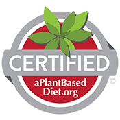 certified plant based diet